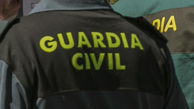 La Guardia Civil ha detenido a un hombre en El Viso que retenía a su familia