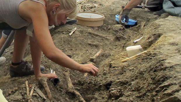 La Diputación de Sevilla espera aprobar la exhumación de las víctimas del franquismo en seis municipios