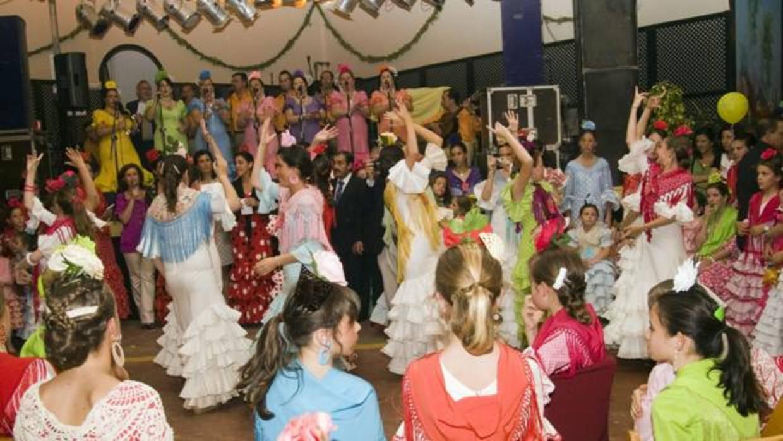 Las ferias y fiestas patronales invaden este fin de semana for Eventos en madrid este fin de semana