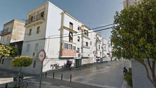 La detención se produjo el pasado 29 de septiembre en la barriada de Santa Isabel