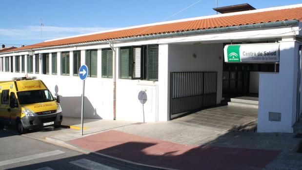 Centro de Saluz de Cazalla de la Sierra