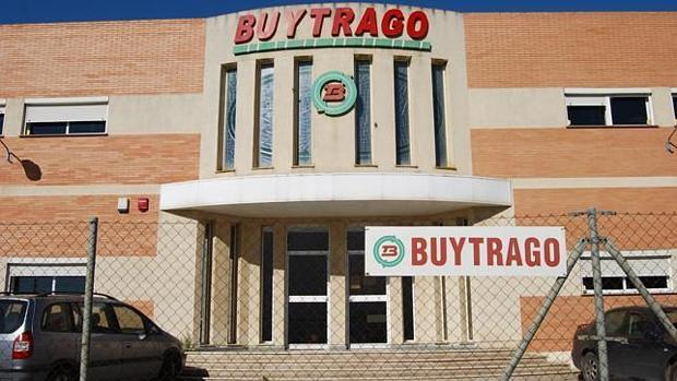 Delegación de Buytrago en Dos Hermanas