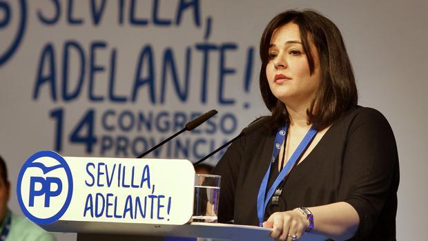 El PP critica que la Junta se haya olvidado del proyecto del tranvía de Dos Hermanas