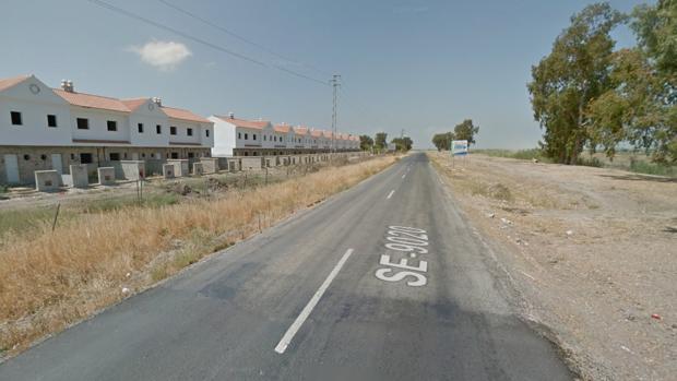 Hemeroteca: Fallece una persona al salirse de la carretera en Los Palacios | Autor del artículo: Finanzas.com