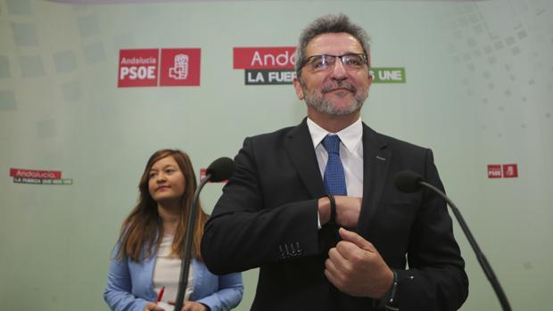 Verónica Pérez asegura que Limones ha entregado toda la documentación a Ferraz