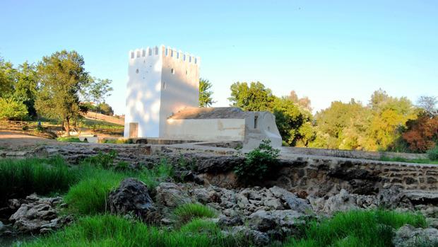 El molino de la Aceña es uno de los mejor conservados del municipio alcalareño