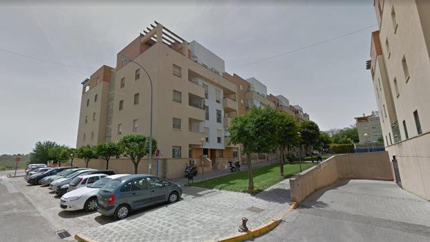 Plaza del Astreo, en Mairena del Aljarafe