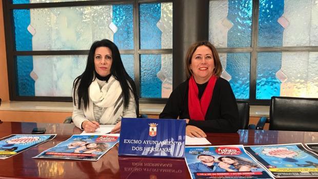 La delegada de cultura Rosario Sánchez presentó la programación