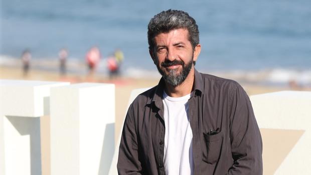 El cineasta Alberto Rodríguez Librero ha sido reconocido por el Ayuntamiento de Camas