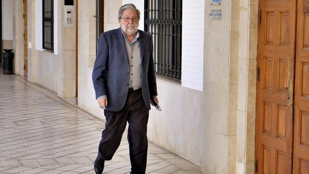 El Ayuntamiento de Dos Hermanas ha aprobado un presupuesto de 89 millones de euros para 2018