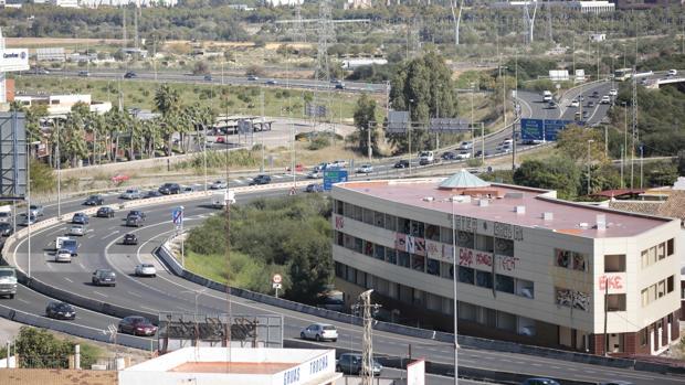 El Estado va a invertir 17 millones en mejorar el enlace de la Pañoleta, en Camas