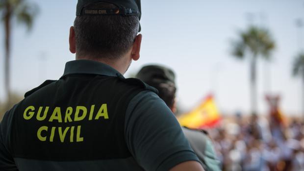 La Guardia Civil de San Juan de Aznalfarache ha detenido a un joven de 23 años por estos hurtos