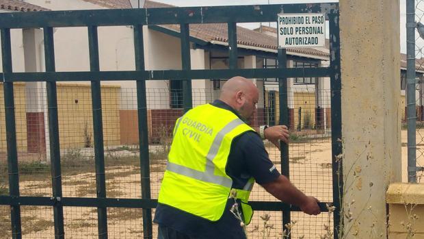 La Guardia Civil investiga el robo de 7.500 euros a un matrimio de Los Palacios
