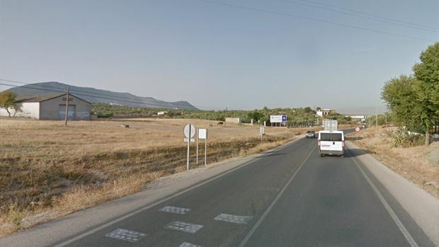 Hemeroteca: Muere al volcar su vehículo y salirse de la carretera cerca de Morón | Autor del artículo: Finanzas.com
