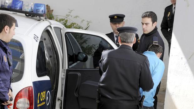 La Policía ha detenido a un hombre que simuló ser secuestrado en Dos Hermanas