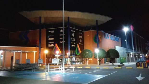 El primer premio de la Lotería Nacional se ha vendido en el centro comercial Los Alcores