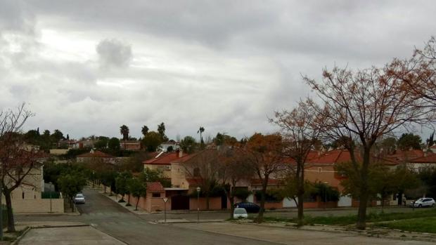 La urbanización Soto Alto de Gelves