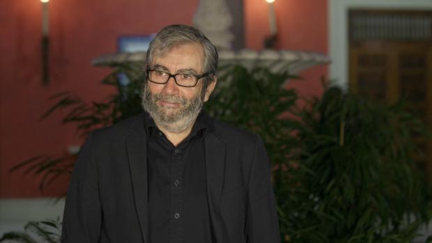 Antonio Muñoz Molina pronuncia este miércoles la conferencia inaugural de la Feria del Libro de Tomares
