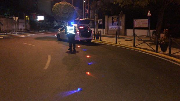 La Policía Local de Castilleja de la Cuesta ha detenido a un conductor que triplicaba la tasa de alcoholemia