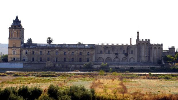 El monasterio de San Isidoro del Campo es un Bien de Interés Cultural (BIC)