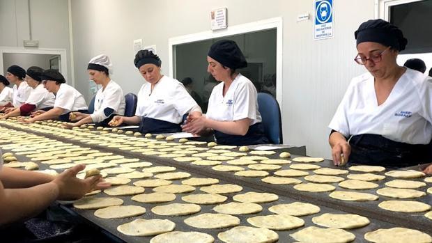 El 87 por ciento de las trabajadoras de la empresa son mujeres