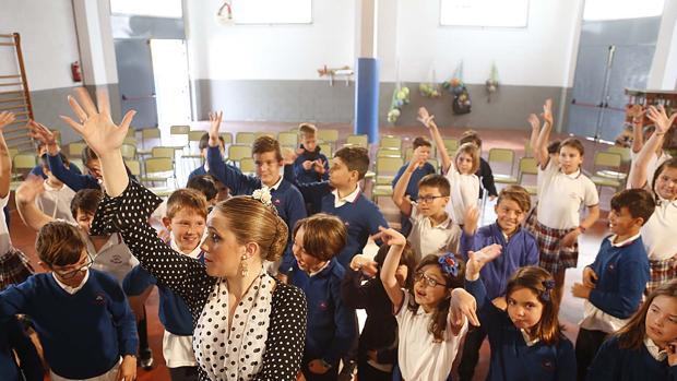 Novecientos alumnos forman parte del programa municipal