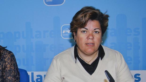 El PP reclama a la Diputación que aclare el origen y destino de los anticipos al Ayuntamiento de Huévar