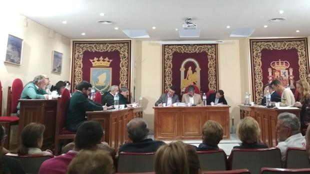 El pleno del Ayuntamiento de Coria ha aprobado el presupuesto para 2018, que se eleva a 22 millones de euros