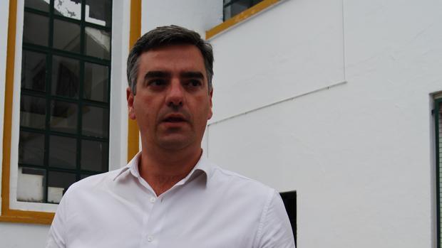 Manuel Varela en una imagen de archivo