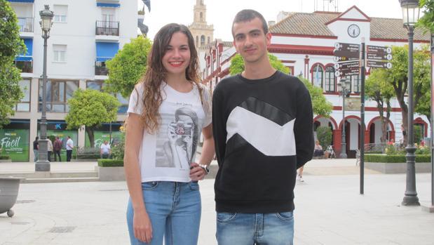 El proyecto «Elíseo» de María Romero y Carlos Sánchez