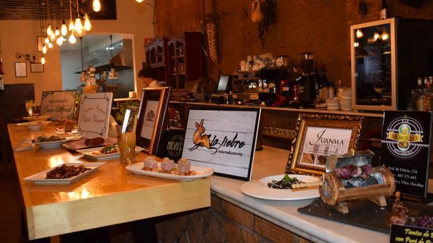 El festival La Mistela une flamenco y gastronomía en Los Palacios