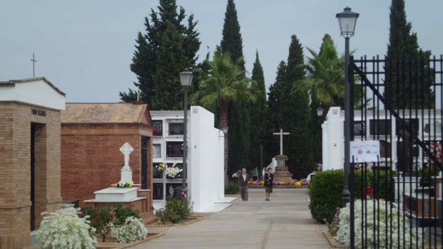 El cementerio de Carmona será objeto de obras de mejora