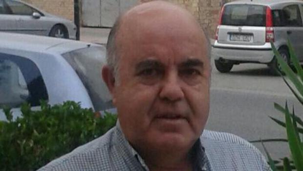 Mariano Pradas