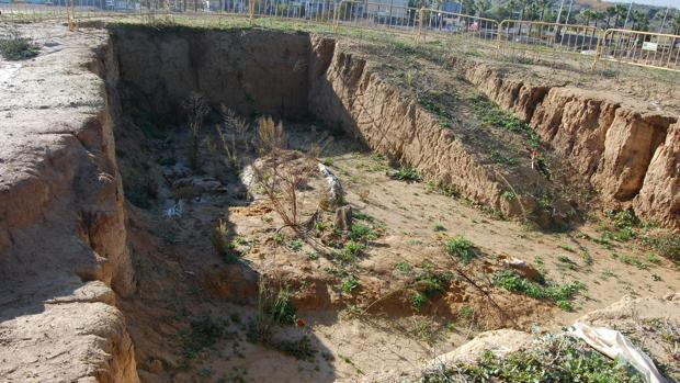 Un libro sobre el dolmen de Castilleja de Guzmán, premiado como mejor biografía sobre el neolítico