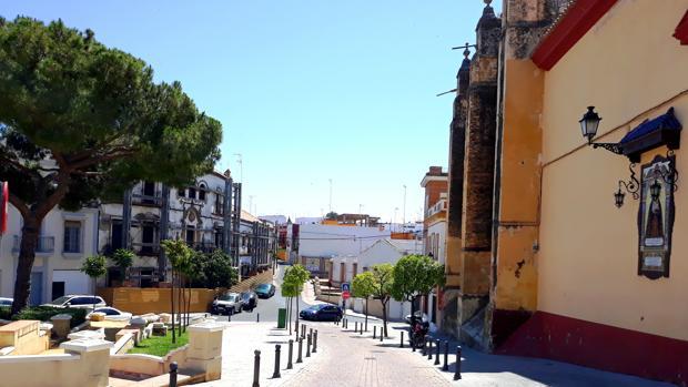 El entorrno de Santiago acumula problemas y edificios municipales abandonados