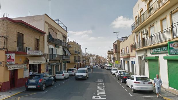 Emasesa renovará las redes de abastecimiento y saneamiento de la avenida Primero de Mayo de Coria
