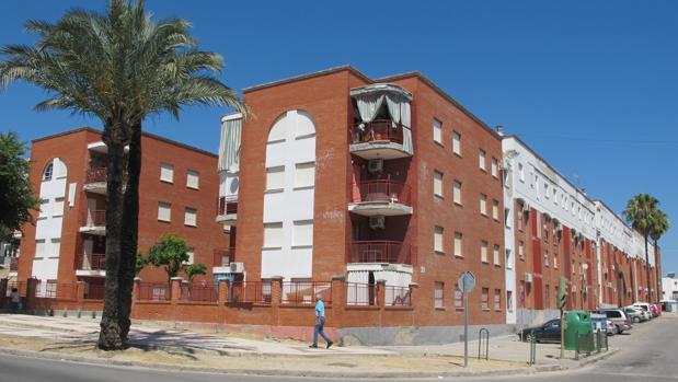 La barriada Antonio Machado será objeto de trabajos para mejorar la eficiencia energética