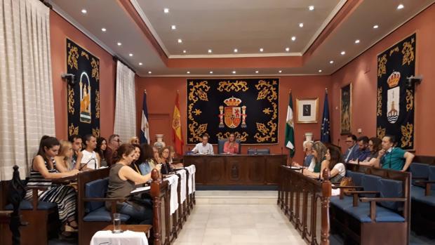 Izquierda Unida pedirá en el Pleno un compromiso municipal con el pueblo saharauia