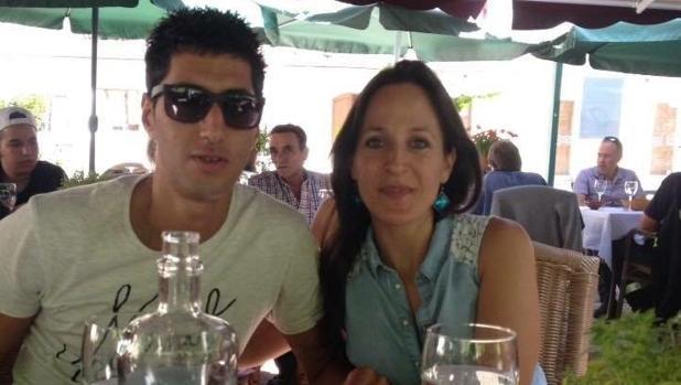 La pileña Manuela y su marido, contra quien había presentado una denuncia la semana antes del asesinato