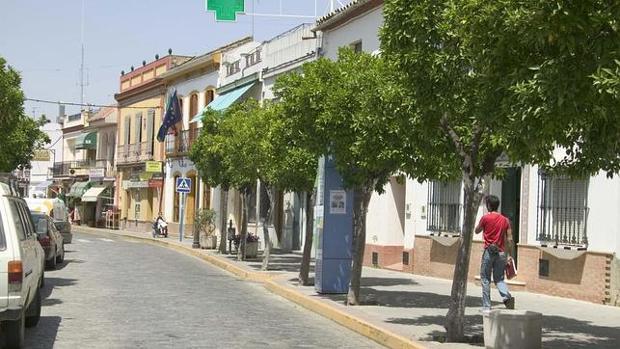 El municipio sevillano de Mairena del Aljarafe está conmocionado