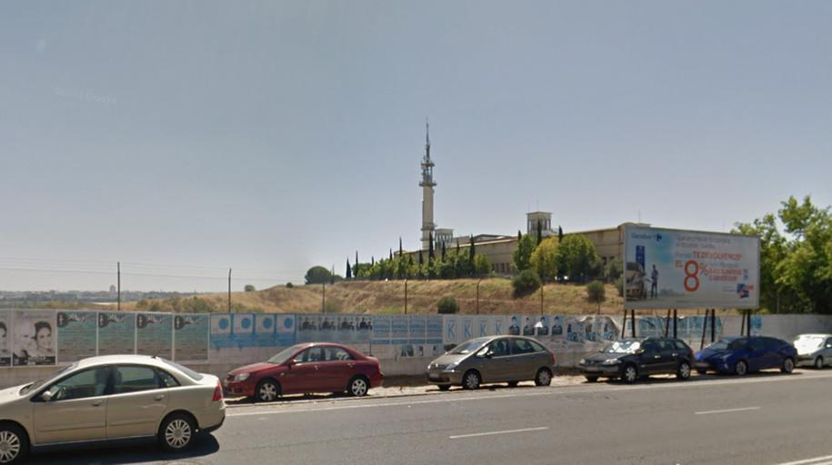 La empresa que planeaba el centro comercial Alcora de 167 millones junto a Canal Sur desiste del proyecto