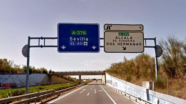 La autovía de Utrera (A-376) es una vía que utilizan a diario numerosos conductores utreranos y de la comarca