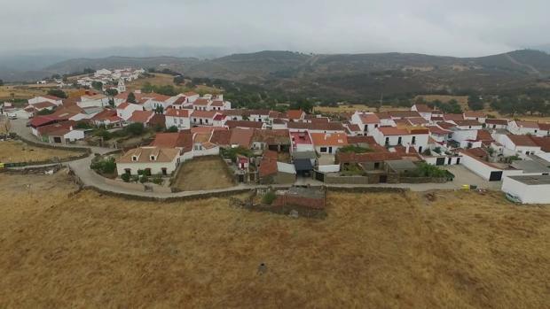 El municipio de El Madroño es el que más población ha perdido en los últimos diez años en la provincia de Sevilla