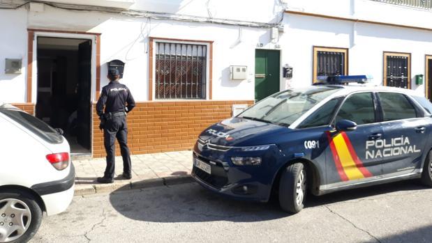 Resultado de imagen de minuto de silencio ALCALÁ GUADAIRA