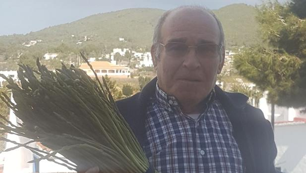 José Ternero Benjumea tiene 83 años y está desaparecido desde ayer por la mañana