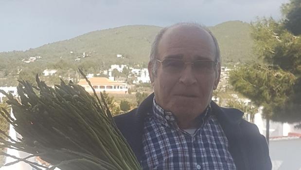 Medio centenar de personas siguen buscando José Ternero Benjumea, de 83 años desaparecido en Marchena