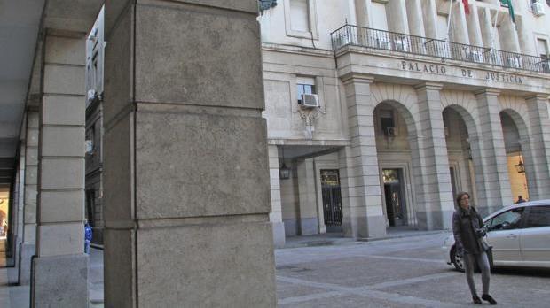 La Audiencia Provincial de Sevilla dictó la sentencia, ahora confirmada, en 2017