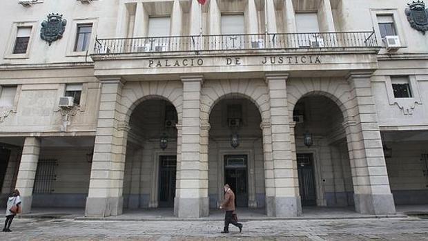 El juicio se celebró el pasado mes de noviembre en la Audiencia Provincial
