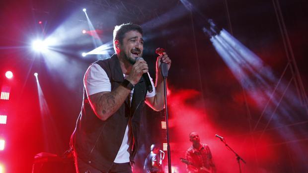 Antonio Orozco estará en el Auditorio de Alcalá con su espectáculo «Único»