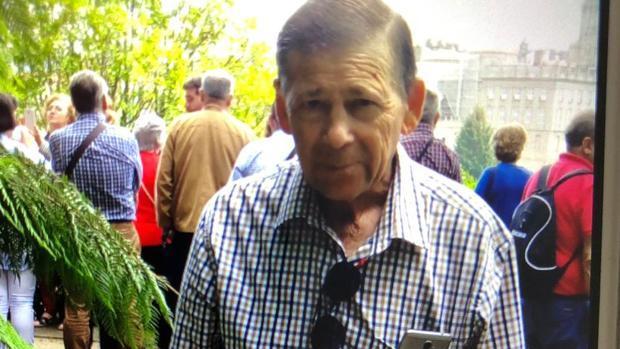 Joaquín Gómez Largo lleva desaparecido desde hace casi cinco meses